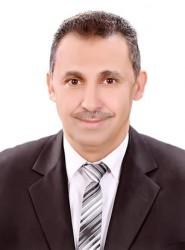 رئيس مجلس الإدارة السيد / عبد الحكيم محمد البيومى سليمان صاحب مصانع التعلب للبلستيك - التعلب بلاست