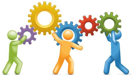 إدارة المشاريع - التعلب بلاست