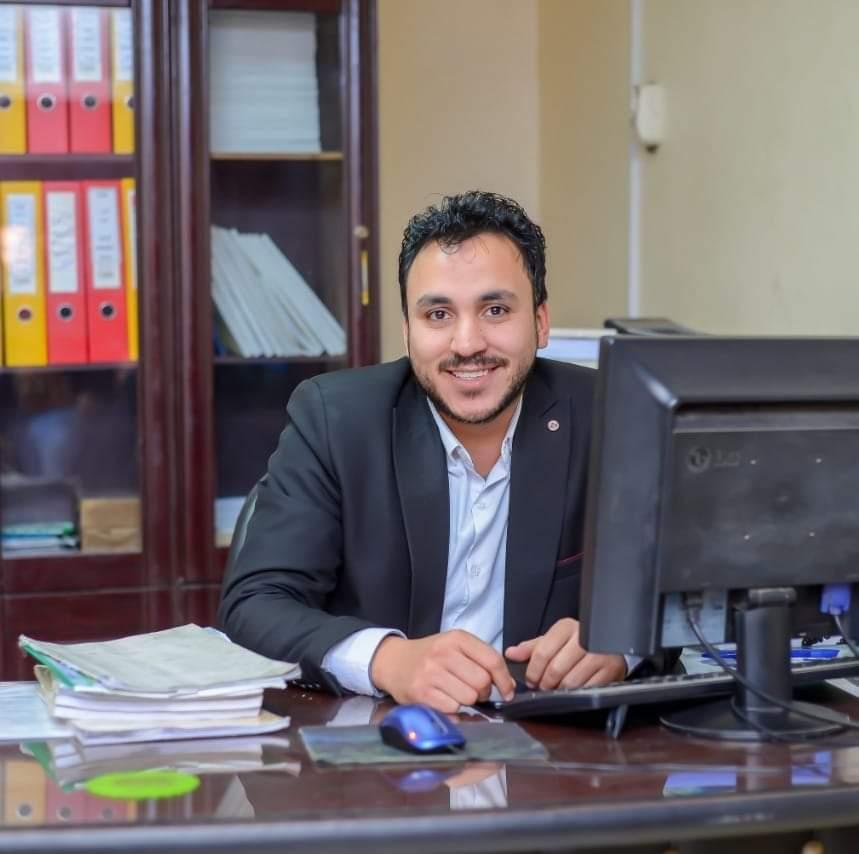 ا\محمد سامى صادق حامد الحسانين يعمل لدى التعلب للبلاستيك - التعلب بلاست